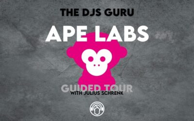 Ape Labs Guided Tour with Julius Schrenk – Coin, Can, Stick, Mini and Maxi Overview