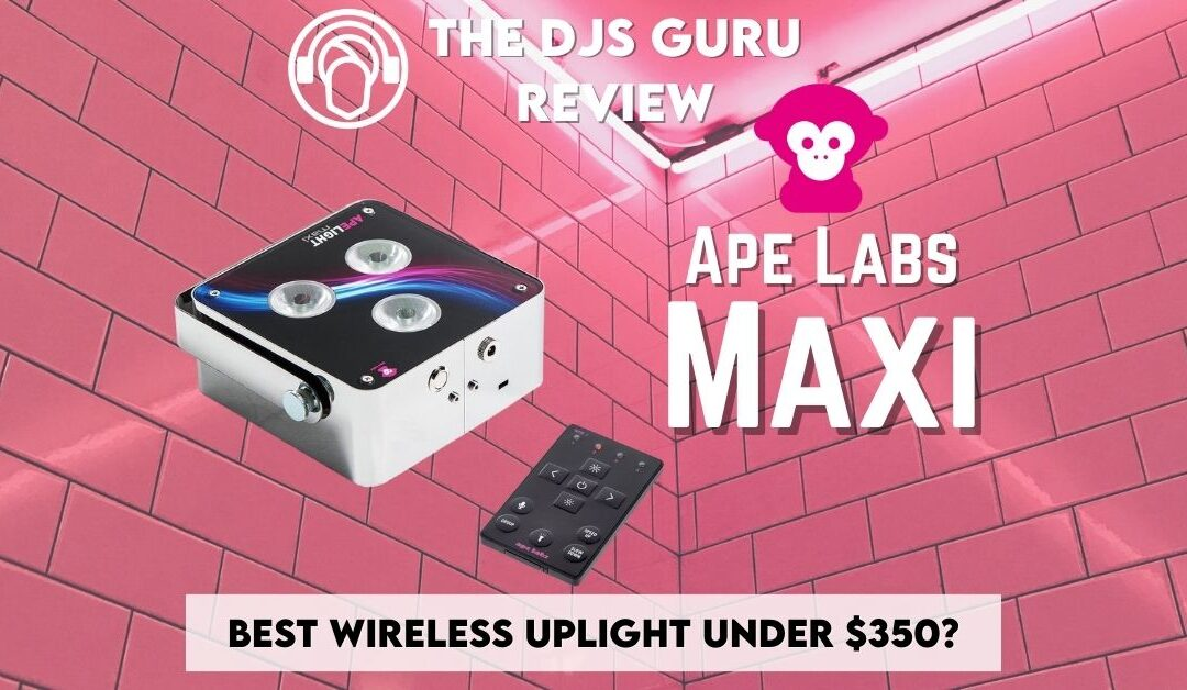 Ape Labs Maxi review