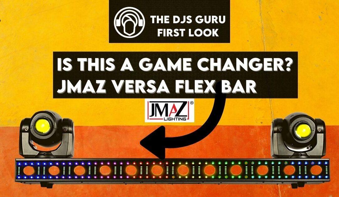 Jmaz-Versa-Flex-Bar review